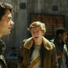 MAZE RUNNER: THE DEATH CURE teaser trailer – Dylan O'Brien is back to complete the trilogy