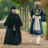 VICTORIA & ABDUL review by Ronnie Malik – Judi Dench shines in this unlikely friendship story