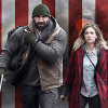 Win a copy of BUSHWICK starring Dave Bautista & Brittany Snow – on Blu-ray & DVD Oct 24