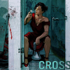 CROSSWIND comic book by Gail Simone & Cat Staggs picked up by Vanessa Piazza for TV series