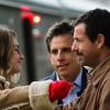 THE MEYEROWITZ STORIES review by Rahul Vedantam – Noah Baumbach's latest hits Netflix