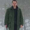 THE SNOWMAN review by Mark Walters – Michael Fassbender leads a messy crime thriller