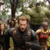 AVENGERS: INFINITY WAR trailer & poster is here – Marvel heroes go down fighting Thanos