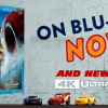 Disney/Pixar's CARS 3 Blu-ray + DVD combo pack home video review – now in stores