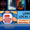 Fort Worth, TX – join us Saturday (Nov 18th) for Collected Comics & Games GRAND OPENING!