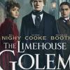 Win a DVD copy of THE LIMEHOUSE GOLEM starring Bill Nighy – on Blu-ray & DVD Nov 7