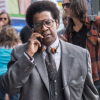 ROMAN J. ISRAEL, ESQ. review by Mark Walters – Denzel Washington plays a quirky outcast