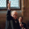 DARKEST HOUR review by Patrick Hendrickson – Gary Oldman becomes Winston Churchill