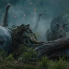 JURASSIC WORLD: FALLEN KINGDOM full Super Bowl trailer – more than you saw during the big game
