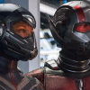 Marvel's ANT-MAN AND THE WASP trailer & poster – Paul Rudd gets a cool partner, with wings!