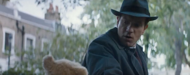 "CHRISTOPHER ROBIN new sneak peek trailer – Ewan McGregor's new ""adventure"" with Winnie The Pooh"