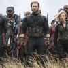 AVENGERS: INFINITY WAR review by Mark Walters – Marvel's superheroes may have met their match