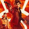 SOLO: A STAR WARS STORY review by Mark Walters – Ron Howard delivers a fun origin tale