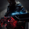 KIN trailer and poster – A young boy finds a hi-tech weapon to protect his brother with