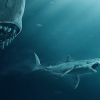 THE MEG review by Ronnie Malik – move over, Jaws… Jason Statham battles a WAY bigger shark
