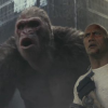 RAMPAGE review by Mark Walters – Dwayne Johnson brings a classic arcade game to life