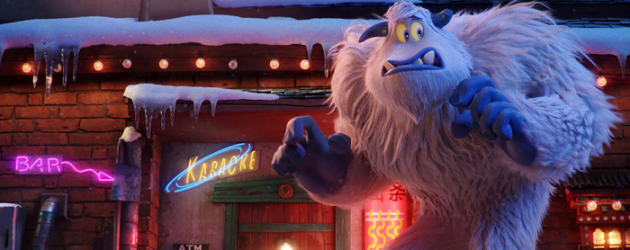 SMALLFOOT trailer & poster – Channing Tatum redefines the Yeti legend in this animated comedy