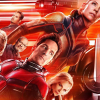 Marvel's ANT-MAN AND THE WASP new trailer & poster – Paul Rudd gets a cool partner