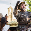 THE MAN WHO KILLED DON QUIXOTE new trailer – Terry Gilliam's long-delayed epic is almost here