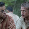 PAPILLON review by Ronnie Malik – Charlie Hunnam & Rami Malek must break out of a prison nightmare