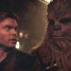 SOLO: A STAR WARS STORY #RoarForChange featurette spotlights Joonas Suotamo as Chewbacca