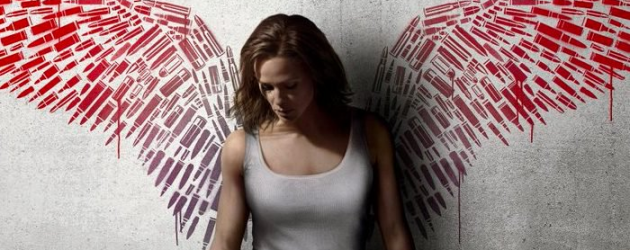 PEPPERMINT review by Mark Walters – Jennifer Garner is kicking butt on the big screen again