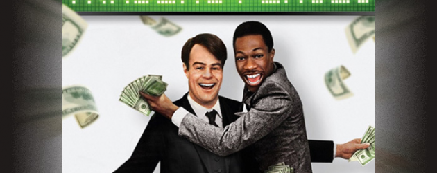 Enter to win TRADING PLACES 35th Anniversary edition Blu-ray – now available in stores