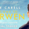 WELCOME TO MARWEN trailer & poster – Steve Carell must find strength in his favorite toys