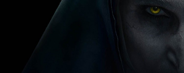 THE NUN review by Patrick Hendrickson – The Conjuring universe's latest falls surprisingly flat