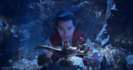 ALADDIN review by Mark Walters – Disney goes live action again with Will Smith as the genie