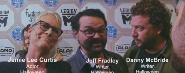 Fantastic Fest 2018 interview: Jamie Lee Curtis, Danny McBride & Jeff Fradley on HALLOWEEN