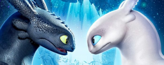 HOW TO TRAIN YOUR DRAGON: THE HIDDEN WORLD review by Mark Walters