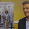 Video interview: Rupert Everett on playing Oscar Wilde (and directing) THE HAPPY PRINCE
