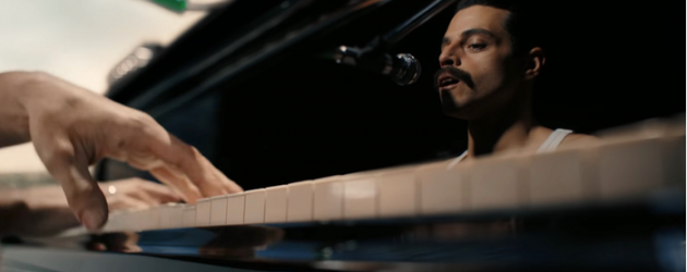 BOHEMIAN RHAPSODY review by Mark Walters – Rami Malek becomes QUEEN's Freddie Mercury