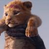 Trailer/poster for Disney & Jon Favreau's THE LION KING live action/CGI remake looks spot on