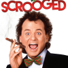 Enter to win a SCROOGED 30th Anniversary edition Blu-ray – now available in stores
