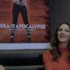 Video interview: Ella Hunt on headlining the zombie Christmas comedy ANNA AND THE APOCALYPSE
