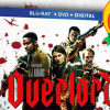 Enter to win OVERLORD on 4K Blu-ray – it's WWII horror, now available in stores!