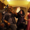 DOOM PATROL extended trailer – a lengthy look at DC Universe's quirky new streaming show