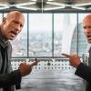 FAST & FURIOUS PRESENTS: HOBBS & SHAW Super Bowl spot – Dwayne Johnson & Jason Statham vs. Idris Elba