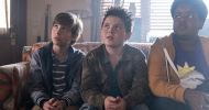 GOOD BOYS review by Mark Walters – Jacob Tremblay & buddies get into hilarious R-rated trouble