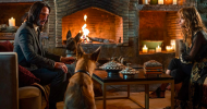 JOHN WICK: CHAPTER 3 – PARABELLUM review by Rahul Vedantam – Keanu Reeves' third time is the charm