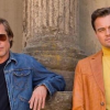 Quentin Tarantino's ONCE UPON A TIME IN HOLLYWOOD trailer – Pitt, DiCaprio, 1969 Manson era