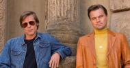 ONCE UPON A TIME… IN HOLLYWOOD review by Mark Walters – Tarantino puts Pitt & DiCaprio in 1969