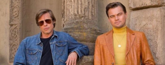Alamo Drafthouse celebrates ONCE UPON A TIME IN HOLLYWOOD with 35mm & 70mm shows, stunt tribute