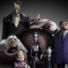 THE ADDAMS FAMILY trailer/poster – Oscar Isaac & Charlize Theron lead an all-star voice cast