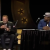 Video interview: Arnold Schwarzenegger, Kai Greene & Doug Mahnke on Frazetta, Conan & creativity