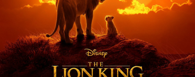 THE LION KING review by Ronnie Malik – Jon Favreau brings the animated classic some new life