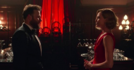 LONG SHOT review by Mark Walters – Seth Rogen and Charlize Theron find unlikely romance