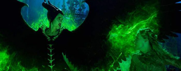MALEFICENT: MISTRESS OF EVIL trailer – Angelina Jolie is back as the iconic Disney villain